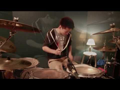 Macklemore & Ryan Lewis - Can't Hold Us (ft. Ray Dalton) - DRUM COVER