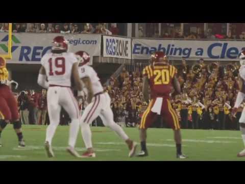 Oklahoma Sooners Football 2017-2018 Hype Video