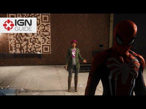 Marvel's Spider-Man Side Mission Walkthrough - Internet Famous