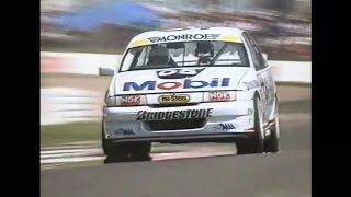 1991 Bathurst 1000 - Top 10 Shootout
