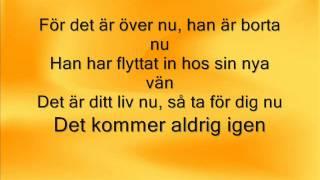 Camilla Brinck - Jenny (Lyrics)