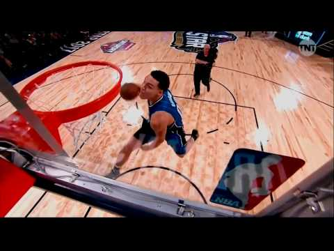 NBA Slam Dunk Contest 2019 Full Highlight- NBA Competencia De Donqueo Resumen Completo 2019 from YouTube · Duration:  9 minutes 39 seconds