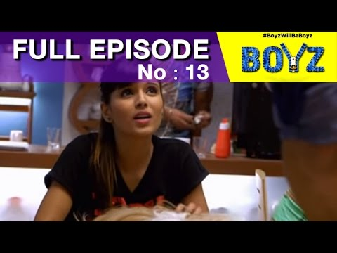 Boyz | Episode 13 | 09th September | Big Magic thumbnail