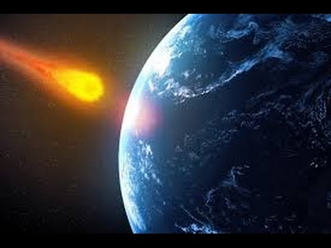 Massive Asteroid To Hit Earth September 2015! Jade Helm To ...
