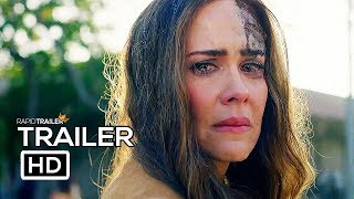 BIRD BOX Official Trailer #2 (2018) Sarah Paulson, Sandra Bullock Movie HD