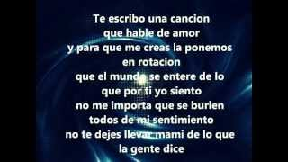 ►Yo me quiero enamorar - Genio & Baby johnny Ft Jadiel ♪Letra♪/♪Lyrics♪