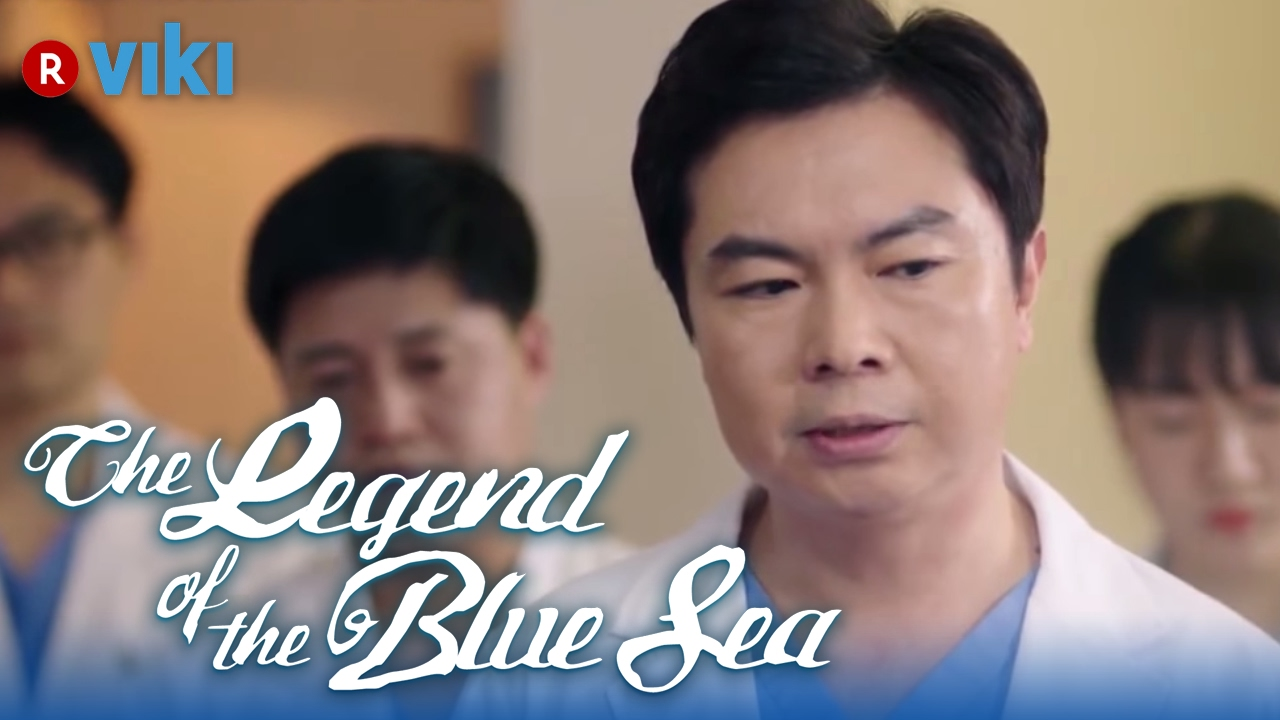 Download [Eng Sub] The Legend Of The Blue Sea - EP 19 | Im Won Hee Hilarious Cameo