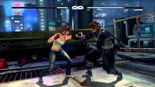 Dead or Alive 5 Alpha Quick Play HD - GigaBoots.com