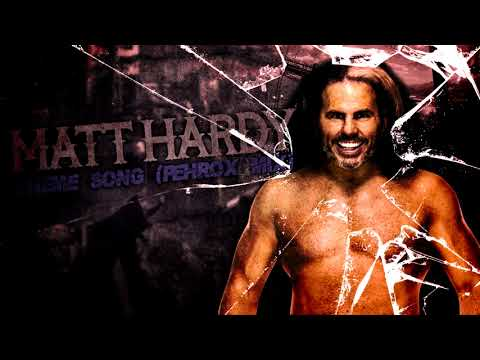 """WOKEN Matt Hardy's CLEAR & OFFICIAL LOOPED 2018 Theme Song  """"DELETION ANTHEM"""" (My Edit) (DL Link)"""