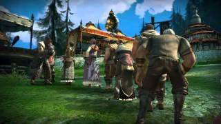 Tera - E3 2011 Demo Trailer (PC)