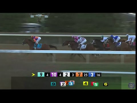 Breeders Cup Classic 2020 Replay. Authentic proves Kentucky Derby no fluke, wins the Classic!