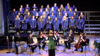 "Brooklyn Youth Chorus Performs ""To the Sea"" by Bryce Dessner"