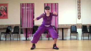 Ina Peritore - Bailando By Fulanito