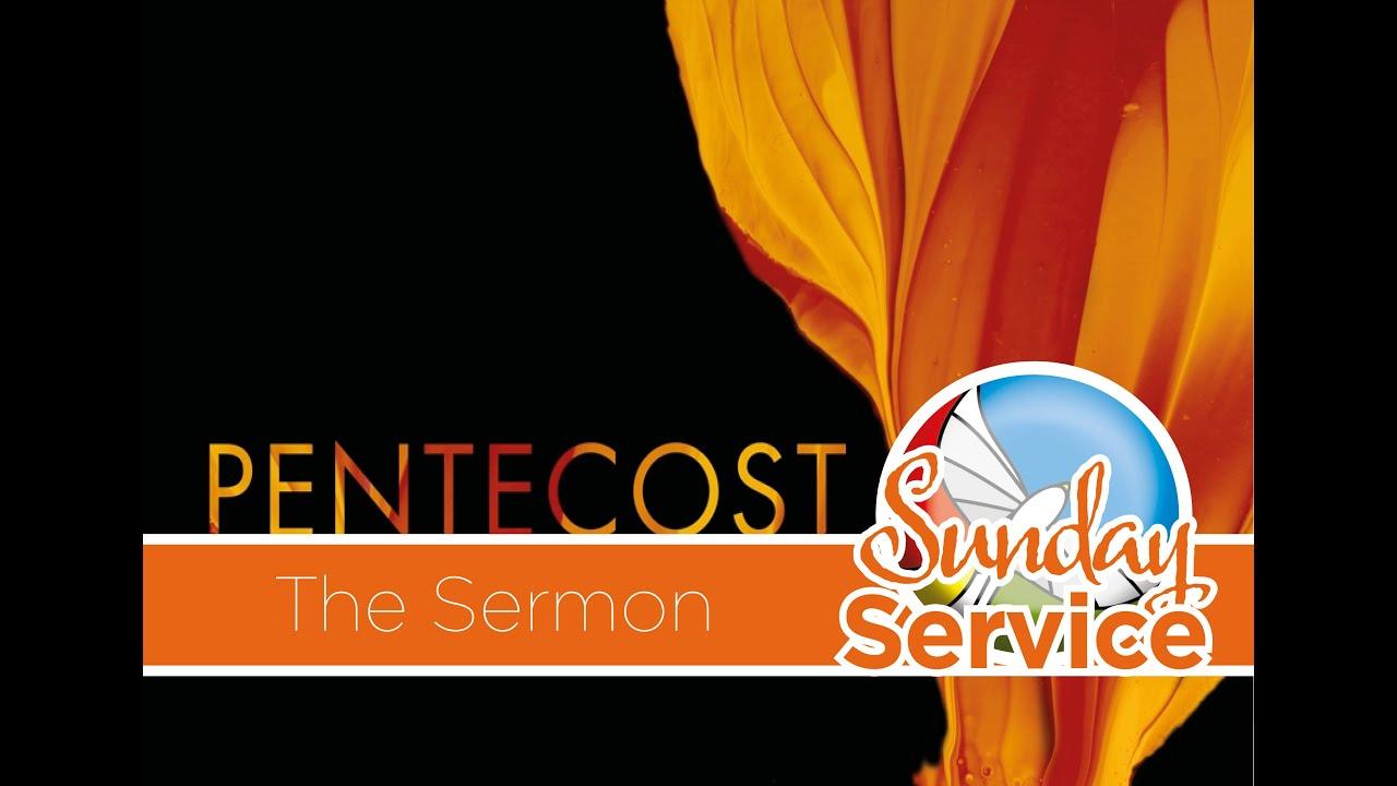 Sunday's Sermon - Acts 1-21