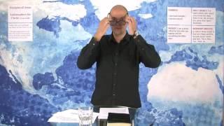 "5 урок - ""Проповедуй и исцеляй"" - Торбен Сондергаард."
