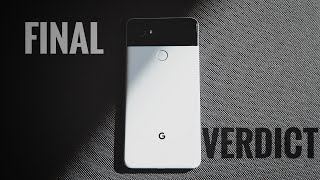 Pixel 2 XL Final Verdict // Did I Switch From iPhone X?