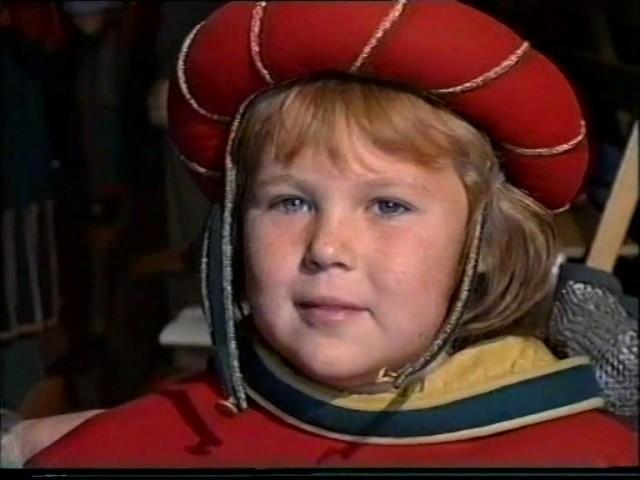 VENTINOVE video racconto della XXIVa Lancia d'Oro - Settembre 2000