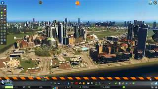 Cities Skylines - Ogromne Miasto #12