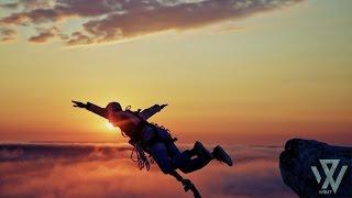Полёт над облаками l ROPE jumping СТОРОЖЕВОЕ l Wout team.