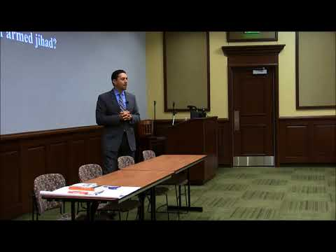 ISIS, Jihad, and Islamic Law
