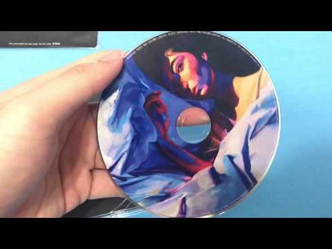 [CD UNBOXING] Lorde - Melodrama