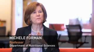 The Science of Prenatal Vitamins