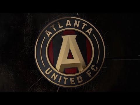 Atlanta United Brand Reveal
