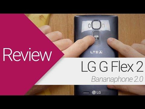 [Review] LG G Flex 2 (en español)