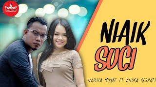 Download lagu Andra Respati ft Nabila Moure - Niaik Suci (Official Music Video) Lagu Minang Remix