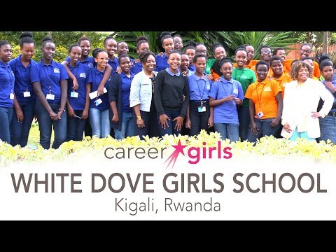 White Dove Girls School | Career Girls