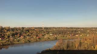 Волхов мост Невский экспресс 200 кмч