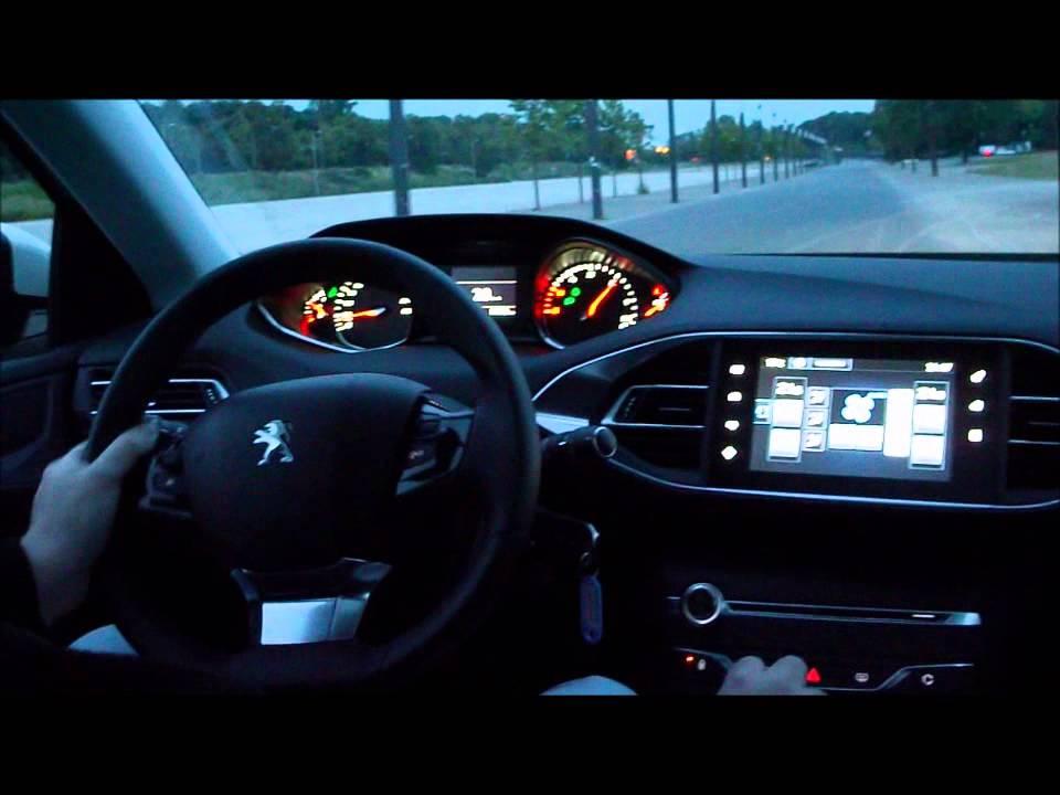 Peugeot 308 2 0 Hdi 150 Hp