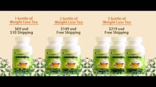Weight Loss Green Store Tea Official