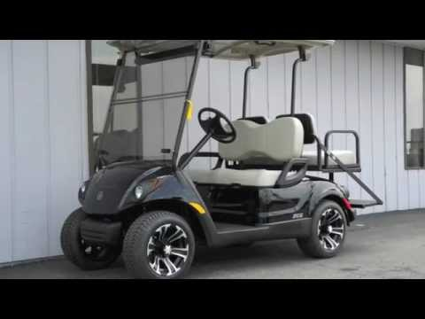 yamaha golf english 4 way switch wiring diagrams 3 switches 2013 drive ptv fuel injected gas cart black onyx youtube
