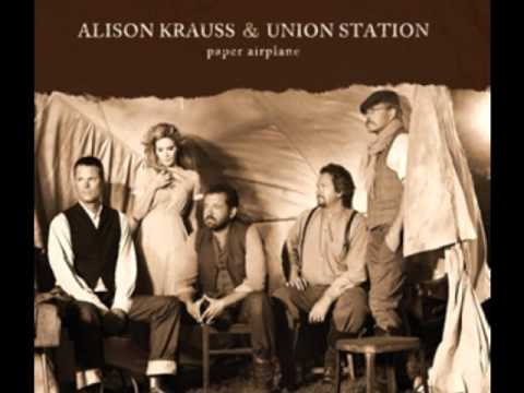 Alison Krauss & Union Station - On The Outside Looking In