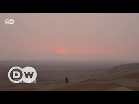 Yazd - Weltkulturerbe in der Wüste | DW Deutsch