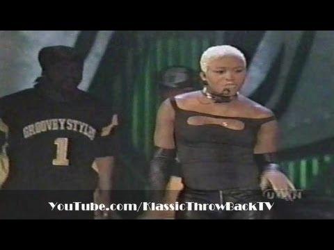 DMX & Ruff Ryders Medley @ Source Awards Live (1999)
