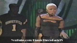 DMX & Ruff Ryders Medley @ Source Awards Live (1999)