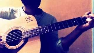 How to play atif old song on guitar !! Very easy to play everyone can impress a girl by playing this