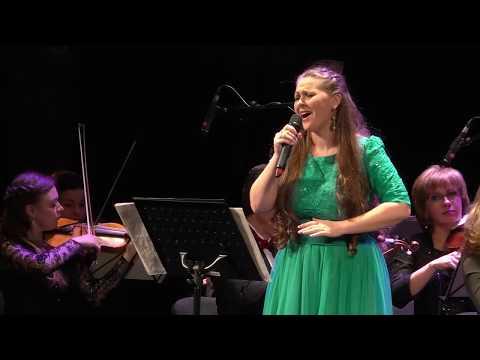 Концерт Губернаторского симфонического оркестра Санкт-Петербурга 5 марта 2018