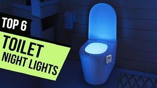 6 Best Toilet Night lights 2018 Reviews