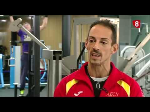 Informe Salamanca - Culturismo natural: músculos saludables
