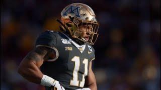 Antoine Winfield Jr. 2019 Minnesota Highlights 🚣♀️    HD