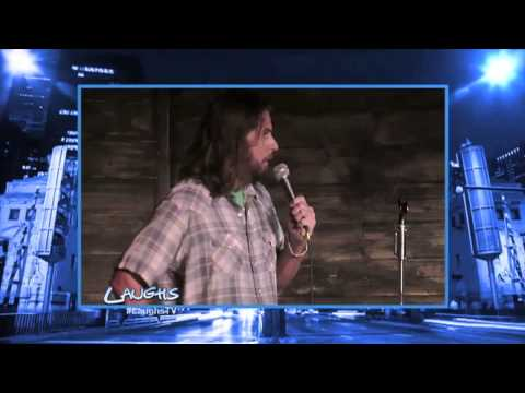 Mike Kennedy Stand-Up: Indecent Proposal