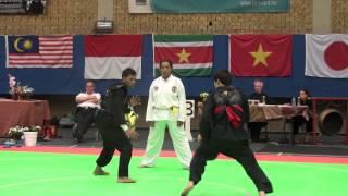 Download lagu Pencak Silat Indonesia VS Vietnam Belgium Open 2013 Highlights MP3