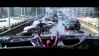 Дэдпул смотреть онлайн трейлер 2015