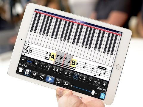 PianoSocial - music teacher in your hand