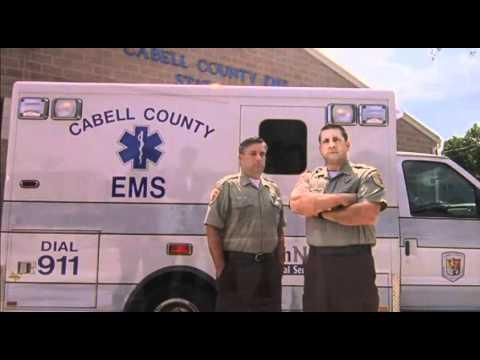 Cabell Huntington Hospital ER -