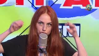 В гостях у Страны FM Ирина Забияка (