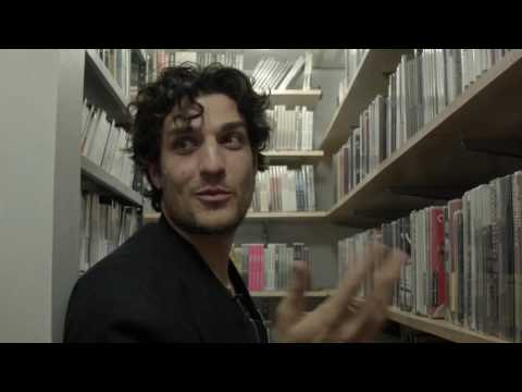 Louis Garrel's DVD Picks